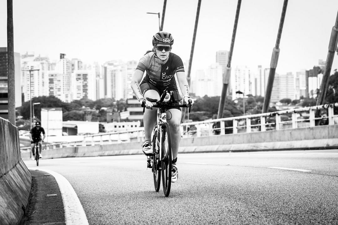 Triathlon e a autopromoção