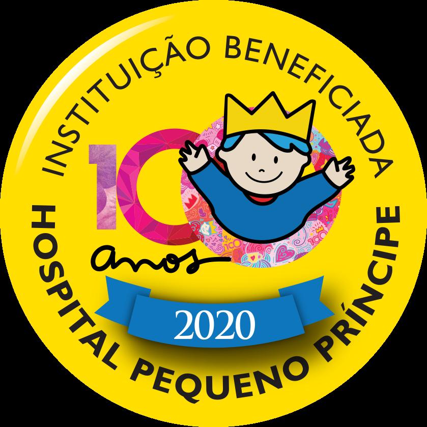 Projeto #tamojunto | Hospital Pequeno Príncipe