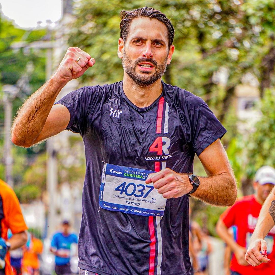 Maratona de Curitiba 2019