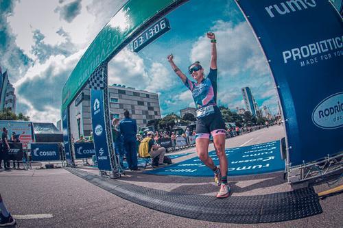 Maratona de Curitiba - Surpreendente!!!