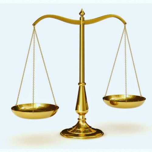Terceiro e último : Importância do equilíbrio interno em meio ao caos ou estresse