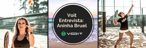 Voit Entrevista: Aninha Bruel