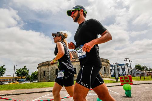 Race Report Maratona de Curitiba 2019