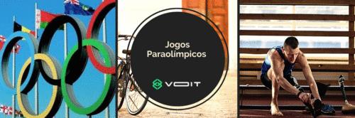 Jogos Paraolímpicos