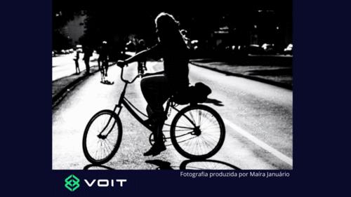 Bicicleta, mobilidade urbana e sustentabilidade