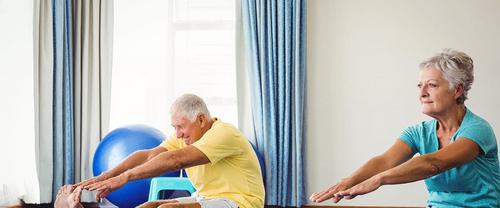 Idosos e o esporte: a importância dos exercícios na terceira idade
